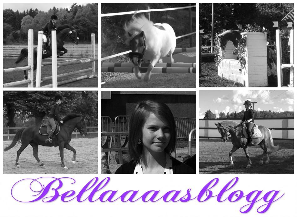 Bellaaaasblogg